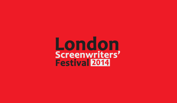 London Screenwriters Festival 2013