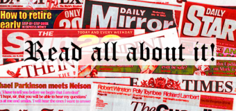 Daily Mail v The Guardian: equally angry?